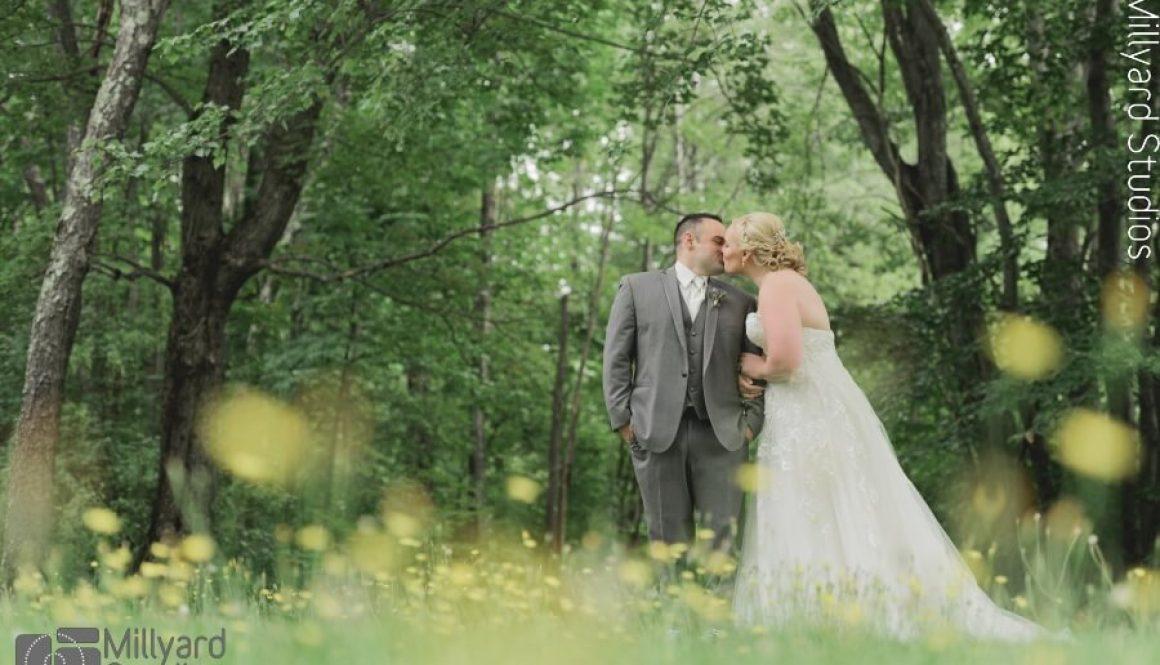 NH Wedding Photographer Millyard Studios Highland Lake Inn 17