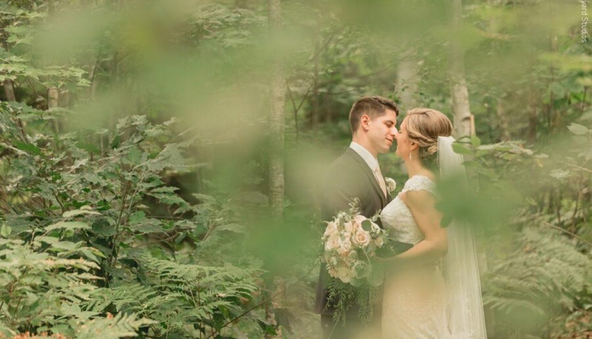 NH Wedding Photographer White Mountains backyard wedding Dana and Josh 61