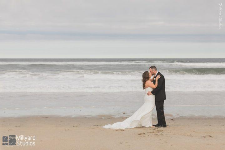 MA Wedding Photographer / Millyard Studios / Blue Ocean Event Center / Michelle & Matt
