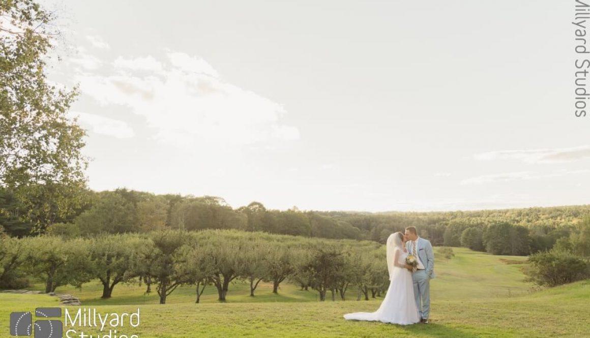 NH Wedding Photographer Millyard Studios Clarks Cove Farm 37