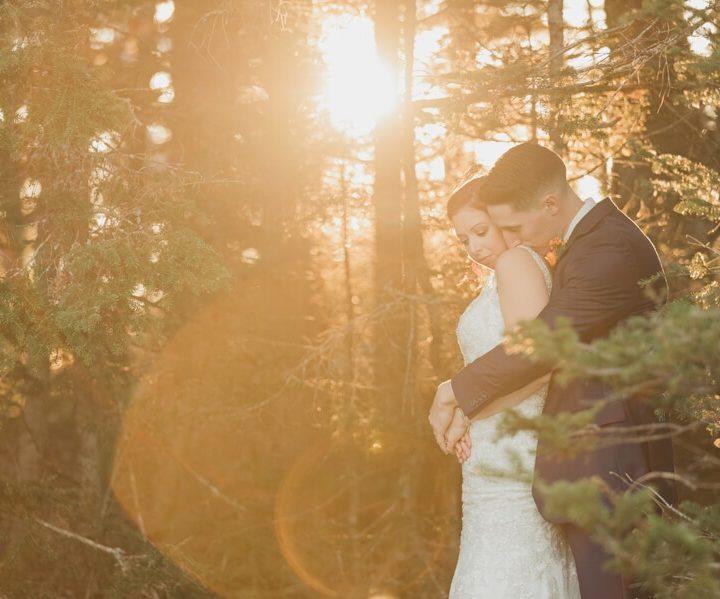 NH Wedding Photographer / Millyard Studios / Mount Sunapee Resort / Sam & Joey