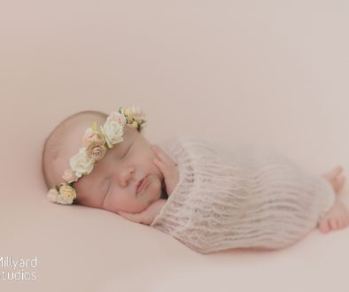 Newborn Photographer NH 12