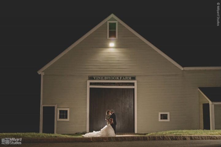 MA Wedding Photographer / Millyard Studios / Westford Regency Inn / Marion & Jon