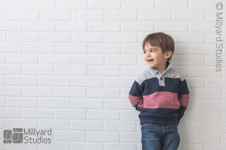 NH Children's Photographer / Millyard Studios