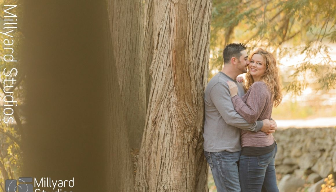 NH Engagement Photographer Millyard Studios 2 6