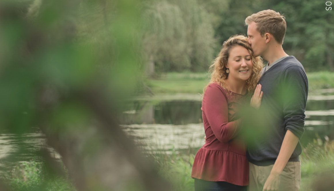 NH Engagement Photographer Millyard Studios 3