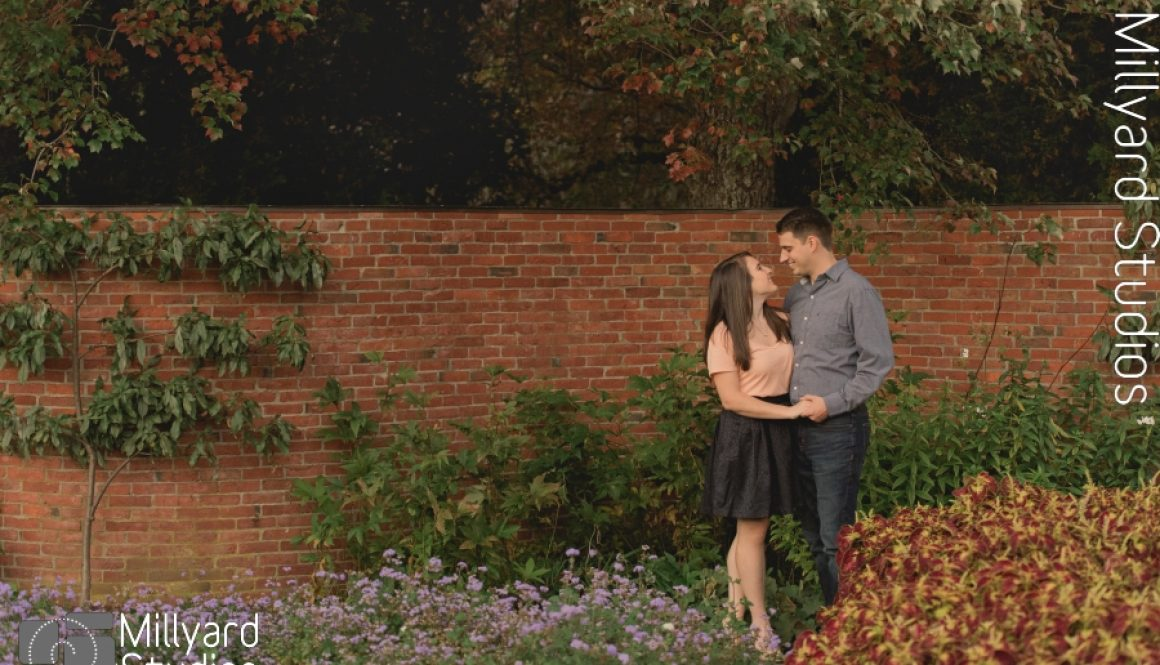 NH Engagement Photographer Millyard Studios 4