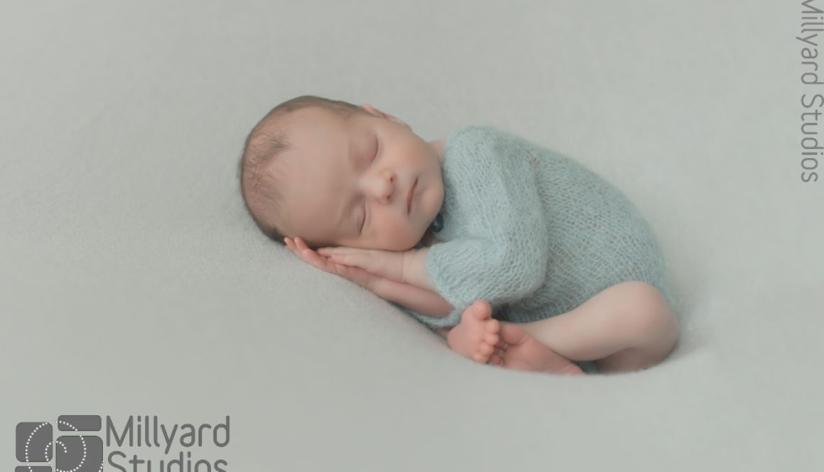 NH Newborn Photographer Millyard Studios 3
