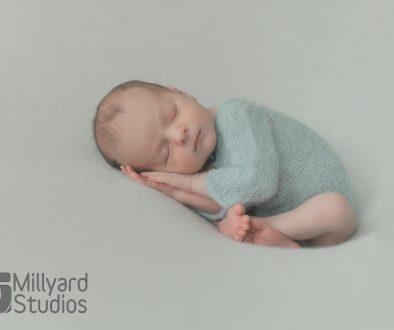 NH Newborn Photographer Millyard Studios 3
