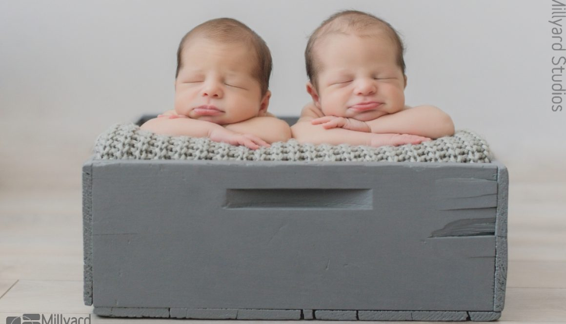 NH Newborn Photographer Millyard Studios 6