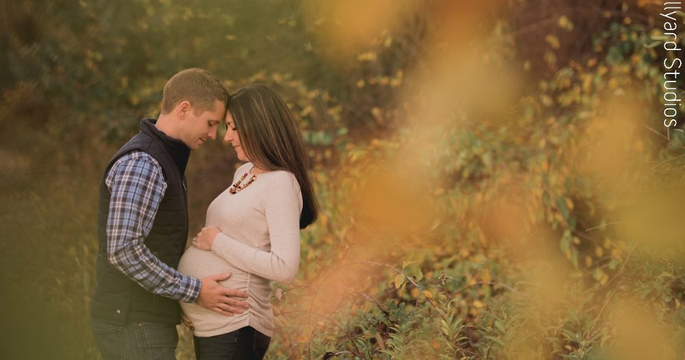 NH Maternity Photographer / Millyard Studios