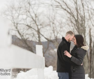 NH Proposal Photographer Millyard Studios 12