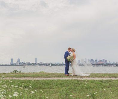 MA Wedding Photographer Millyard Studios Thompson Island 11