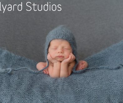 Newborn Photographer NH Millyard Studios 7