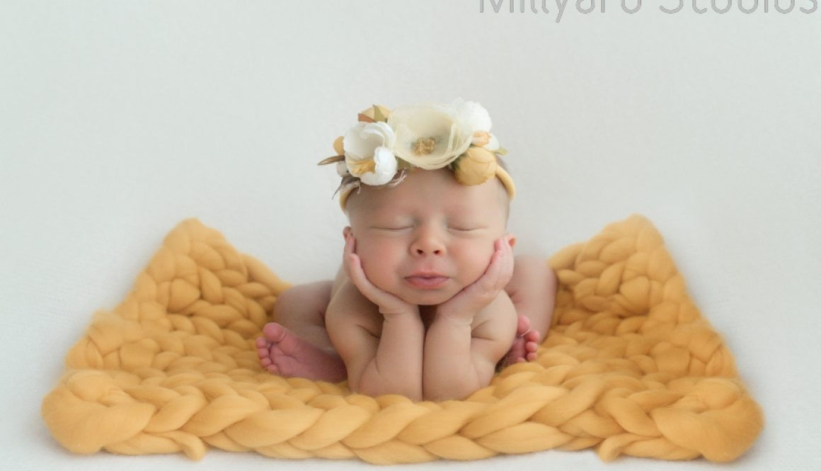 best Newborn Photographer 1