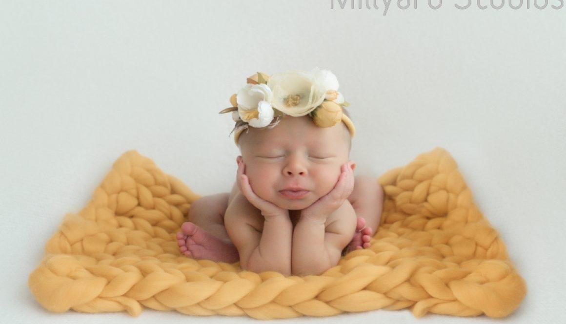 best Newborn Photographer 1