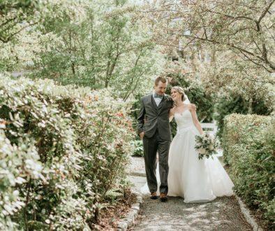 NH Wedding Photographer Church Landing Millyard Studios 017