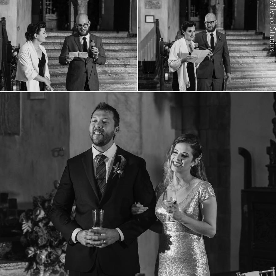MA Wedding Photographer / Millyard Studios / Hammond