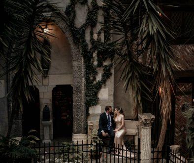MA Wedding Photographer Hammond Castle Museum Nora & Joe Millyard Studios 22