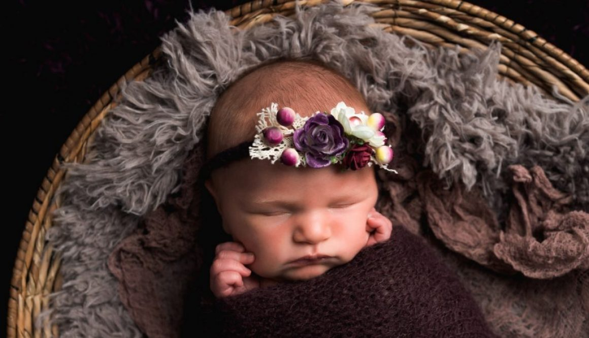 NH Newborn Photographer Millyard Studios 8