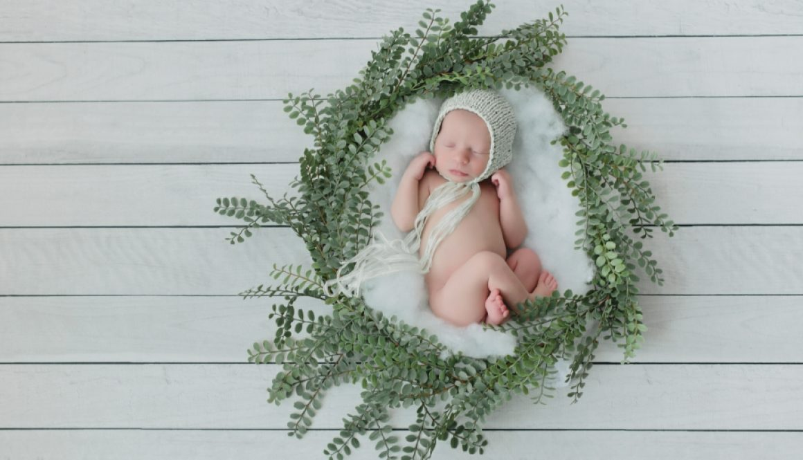 NH Newborn Photographer Millyard Studios Photography Studio New Hampshire 1