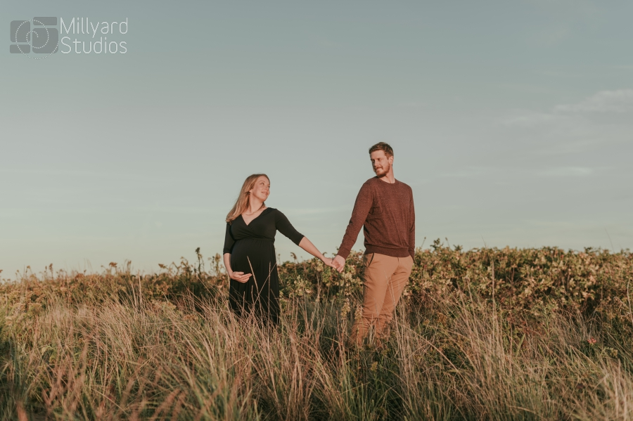 Maternity Photographer