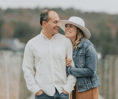 NH Engagement and Wedding Photographer Millyard Studios 2