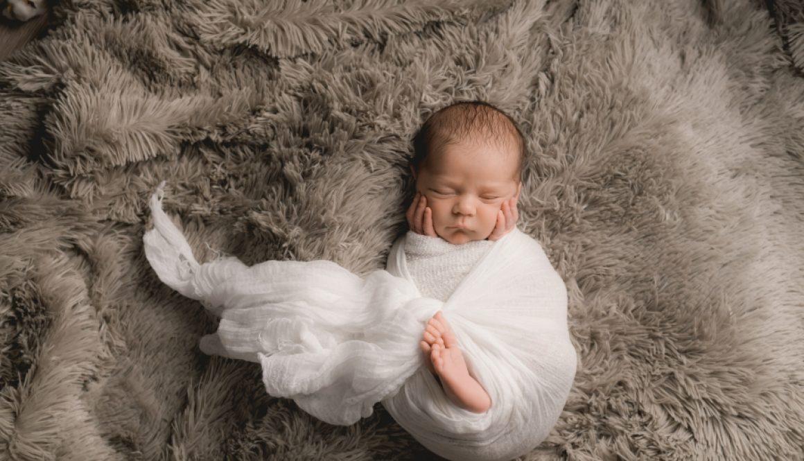 Millyard Studios New Hampshire Newborn Photographer 1