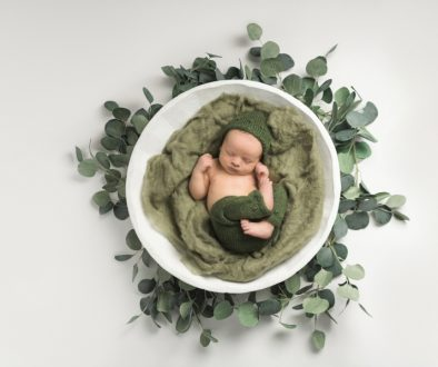NH Newborn Photographer Millyard Studios Photo Studio 1