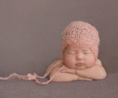 NH Newborn Photographer Millyard Studios Photo Studio 1