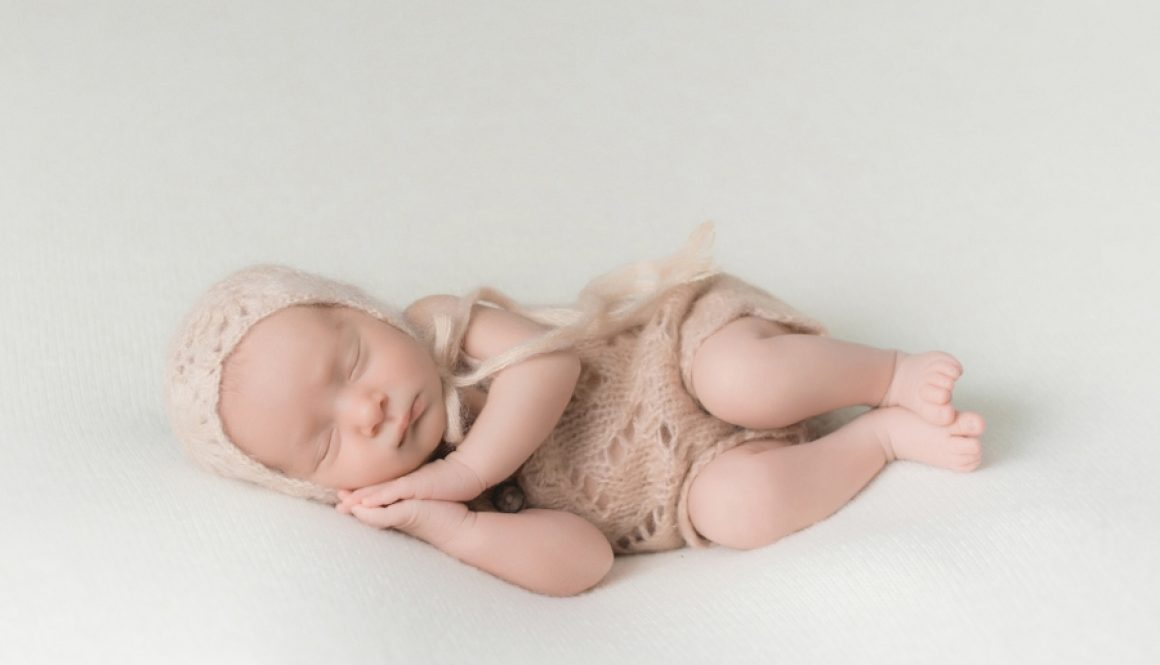 NH Newborn Photographer Millyard Studios Photo Studio 7