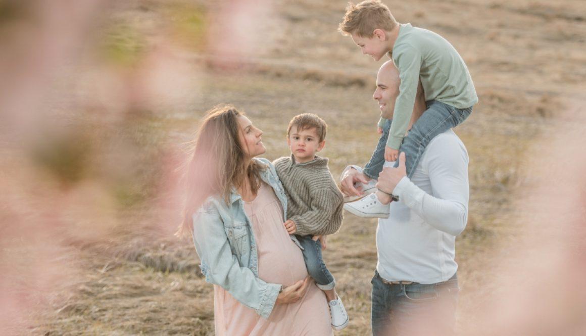 NH Maternity Photos 1