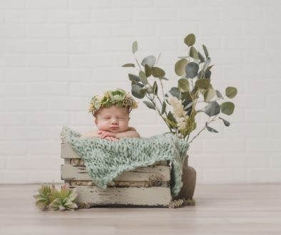 NH Newborn Photographer 1