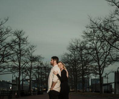 NH Wedding and Engagment Photographer Millyard Studios Boston MA 10